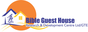 Bible Guest House logo